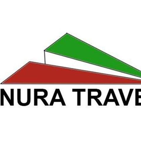 Nura Travel logo