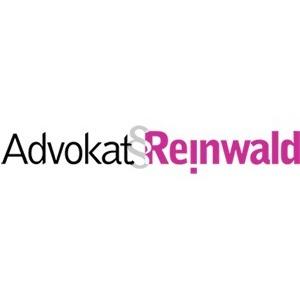 Advokat Reinwald logo
