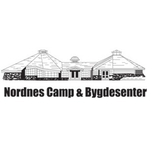 Nordnes Camp & Bygdesenter AS logo