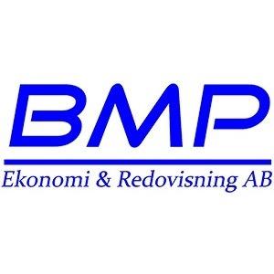Bmp Ekonomi & Redovisning AB logo