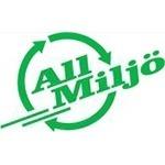 Allmiljö AB logo