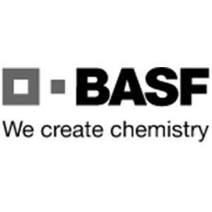BASF A/S logo
