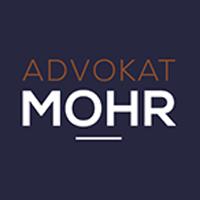 Advokat Mohr logo