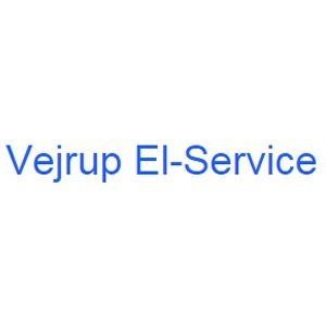 Vejrup El-Service A/S logo