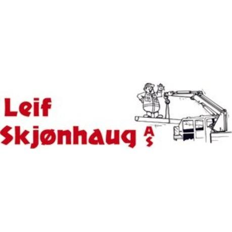 Leif Skjønhaug AS logo