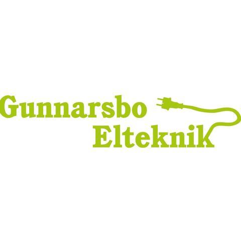 Gunnarsbo Elteknik AB logo