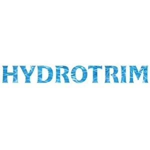 Hydrotrim i Eskilstuna logo