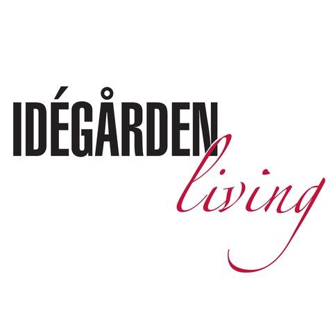 Idégården Living logo