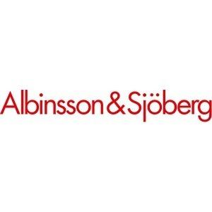 Albinsson & Sjöberg Förlags AB logo