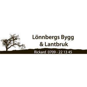Lönnbergs Bygg & Lantbruk logo