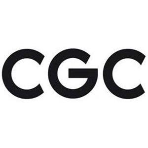 C G C AB logo