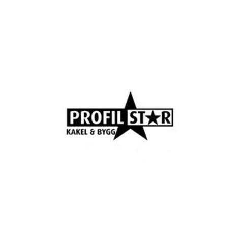 Profilstar AB logo