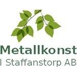 Metallkonst i Staffanstorp AB logo