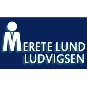 Revisor Merete Lund Ludvigsen logo