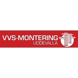 VVS-Montering I Uddevalla AB logo