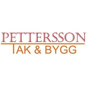Pettersson Tak & Bygg i Haninge AB logo