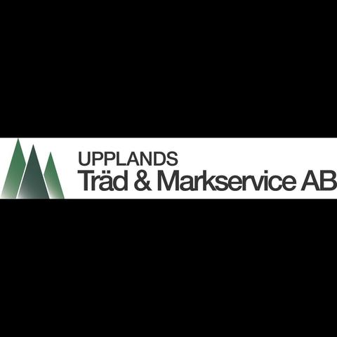 Upplands Träd och Markservice AB logo