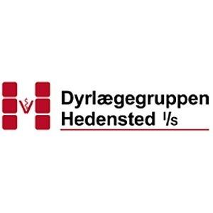Dyrlægegruppen Hedensted I/S logo