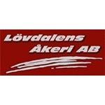 Lövdalens Åkeri AB logo