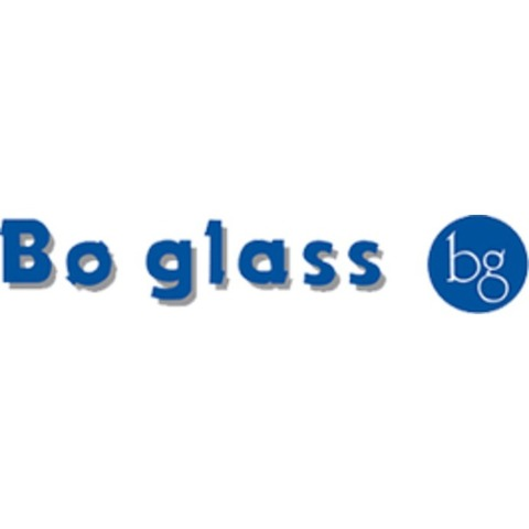 Bø Glass AS logo