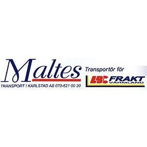 Maltes Transport i Karlstad AB logo