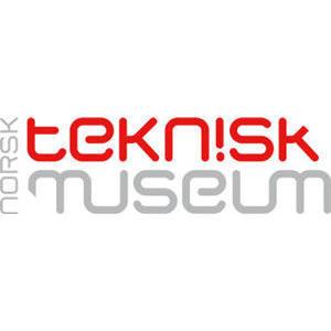 Norsk Teknisk Museum logo