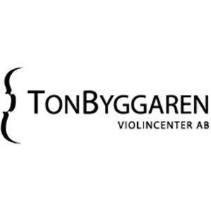 Tonbyggaren Violincenter AB logo