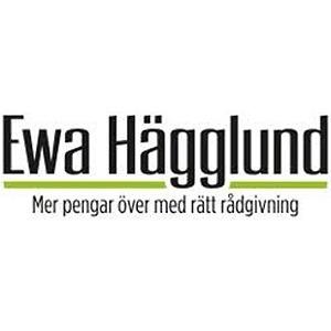 Ewa Hägglund Skatte- och Redovisningskonsult AB logo