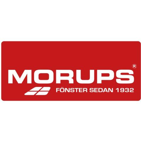 Morups Fönster AB logo