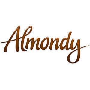 Almondy AB logo