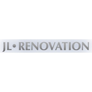 J. L. Renovation logo