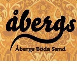 Åbergs logo