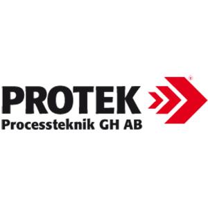 Processteknik GH AB logo