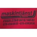 Maskintjänst Assar Larsson AB logo