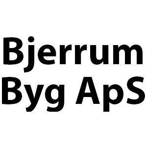 Bjerrum Byg ApS logo