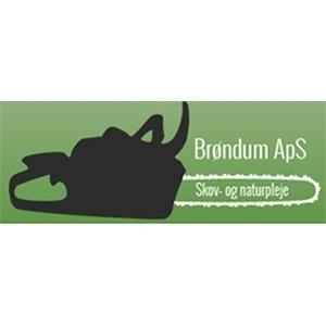 Fam. Brøndum ApS logo
