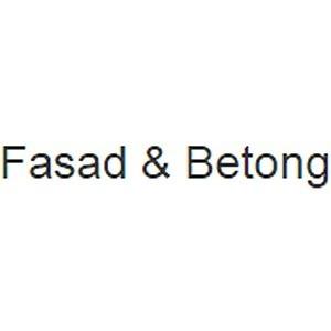 Fasad & Betong AB logo