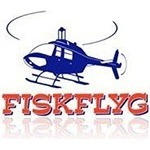 Fiskflyg, AB logo
