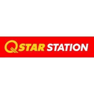 Q-star logo