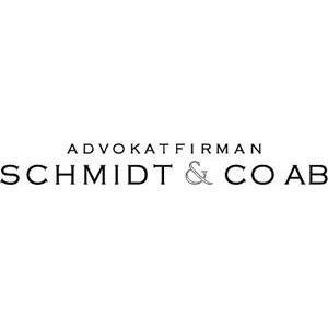 Advokatfirman Schmidt & Co AB logo