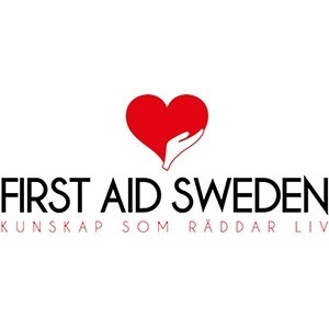 First Aid Sweden AB logo