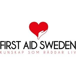 First Aid Sweden AB logo