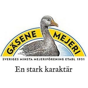 Gäsene Mejeriförening logo