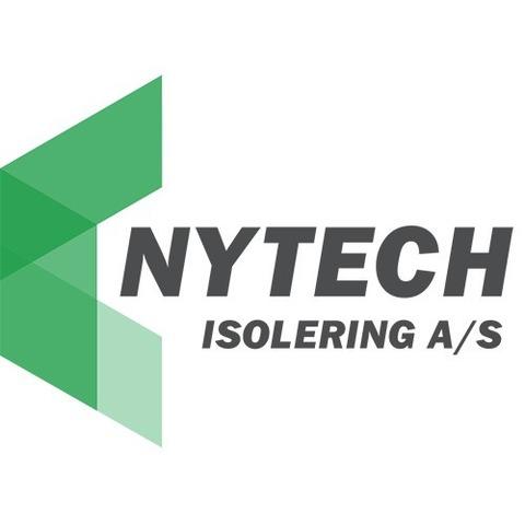 Nytech Isolering A/S logo
