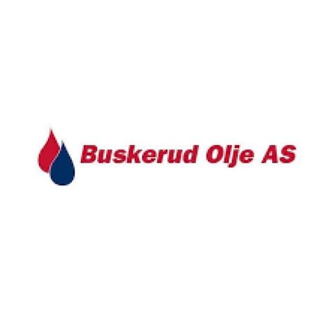 Buskerud Olje AS logo