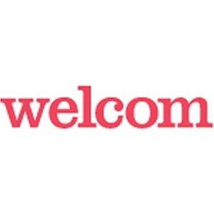 Welcom AB logo