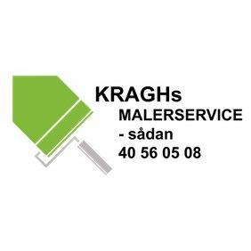 Kraghs Malerservice logo
