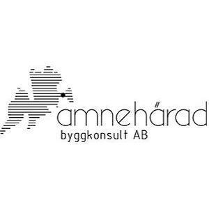 Amnehärad Byggkonsult AB logo