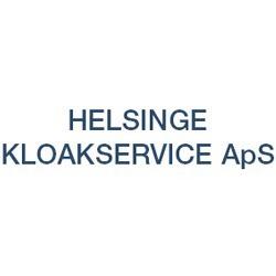 Helsinge Kloakservice ApS logo