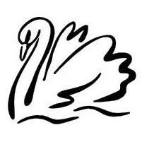 Cafe Svanen logo